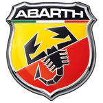 Abarth logo link